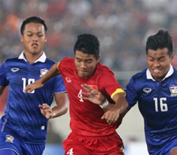 Việt Nam in pot 4 for AFC U19 tournament draw
