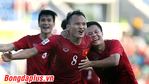 Vietnam beat Malaysia to make semi-finals