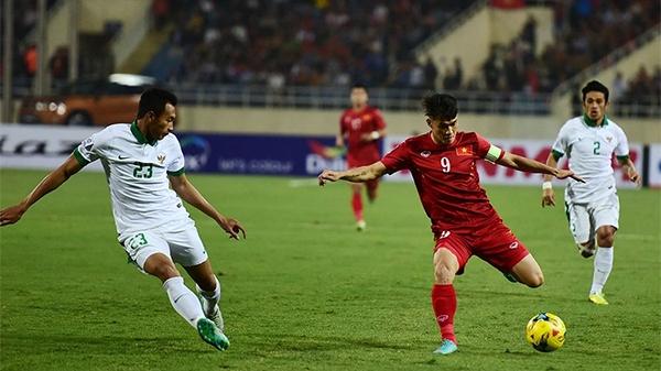 Vietnam say good-bye to AFF Suzuki Cup 2016