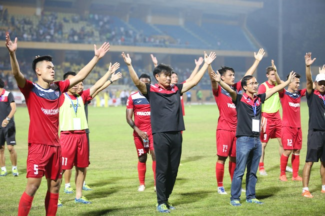 AFC Cup draw: Việt Nam have two representatives