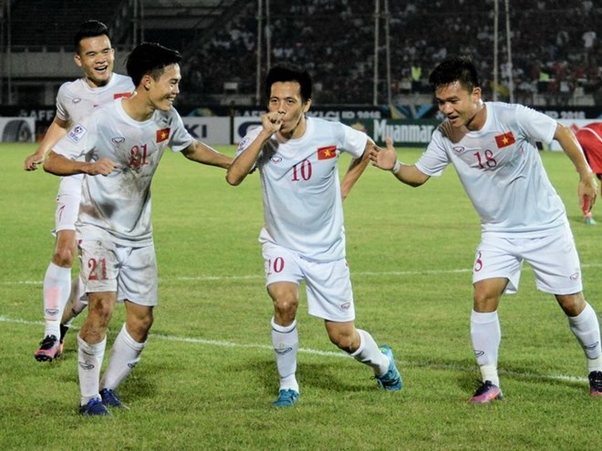 Việt Nam 136th in world rankings