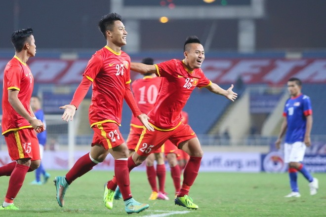 VN to compete for AFC Championship ticket on home turf