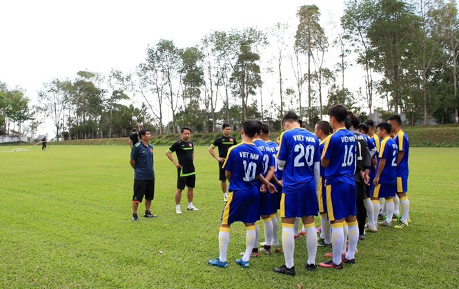Int'l U19 football event to start on March 22