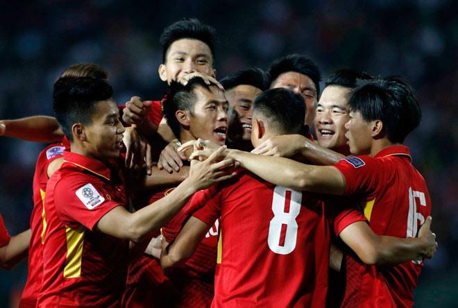 Việt Nam top SEA rankings