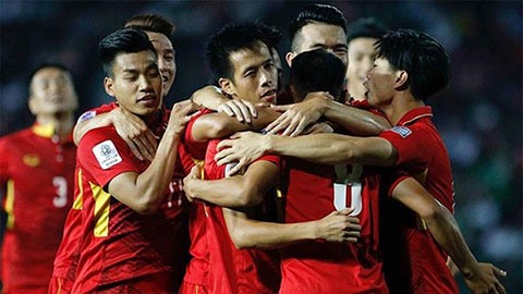 Coach Park announces official list of Việt Nam Nat'l Football Team at AFF Suzuki Cup 2018