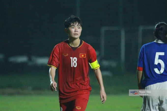 Việt Nam's U19 women crush Singapore