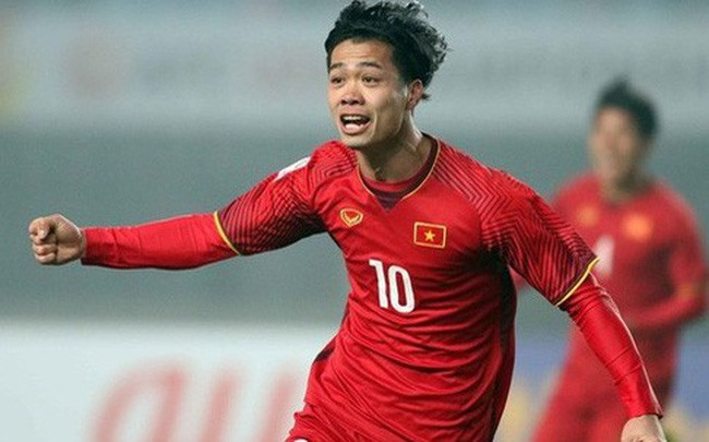 Phượng named 'Player of the Day' by Fox Sports Asia