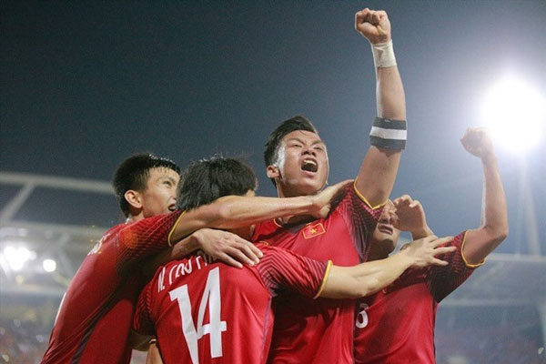 Việt Nam through to AFC knockout