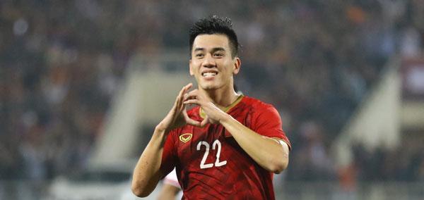 MD5 - Group G: Vietnam 1-0 UAE