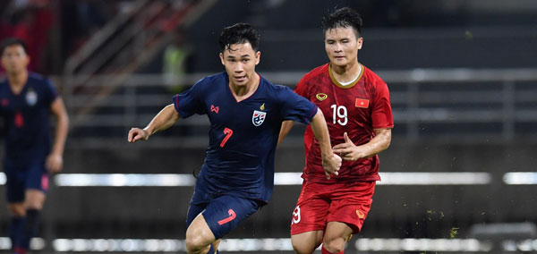 MD6 Preview - Group G: Vietnam, Thailand in showdown for top spot